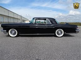 Picture of '56 Lincoln Continental Offered by Gateway Classic Cars - Tampa - ME5D