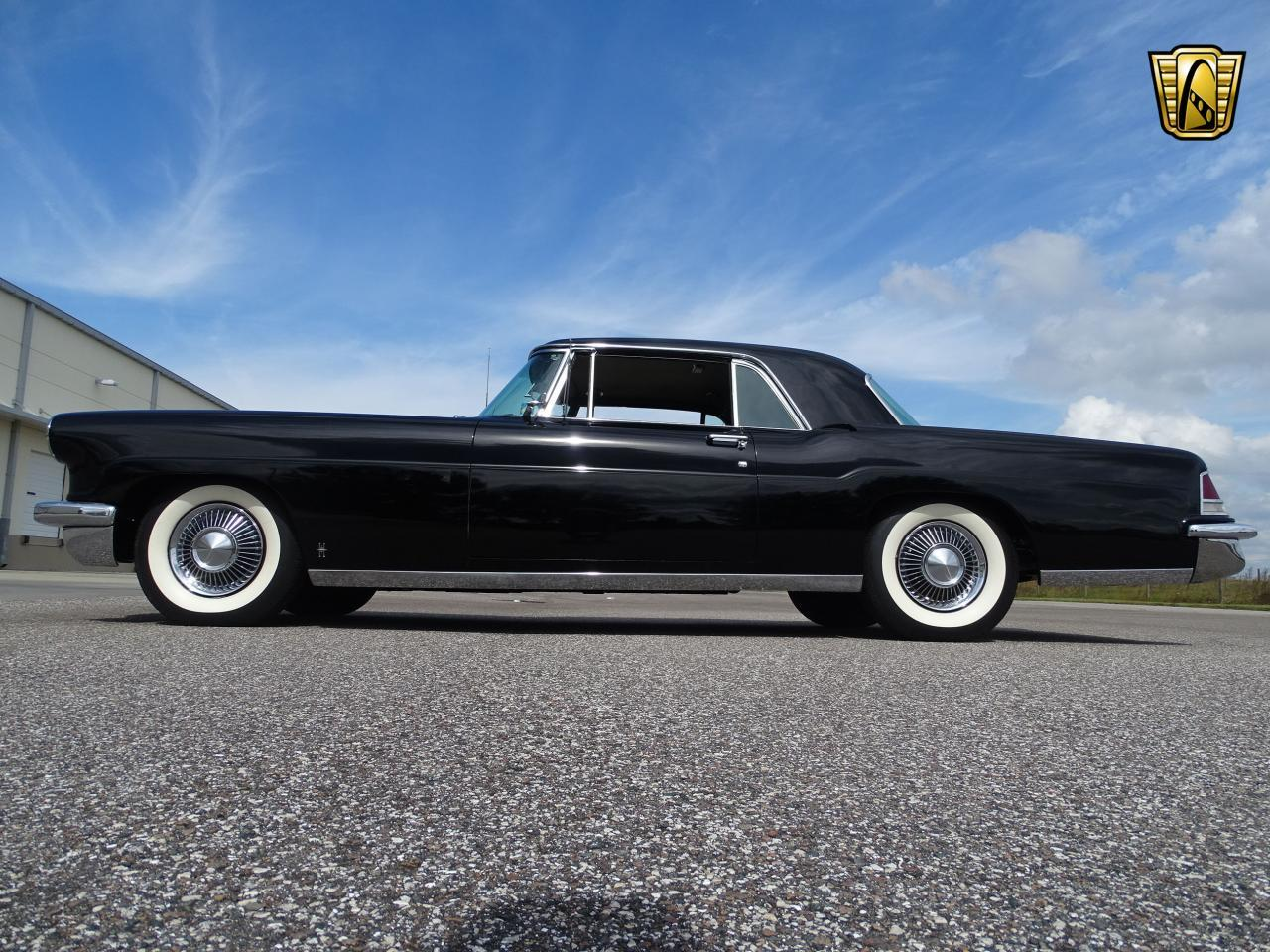 Large Picture of 1956 Lincoln Continental located in Ruskin Florida Offered by Gateway Classic Cars - Tampa - ME5D