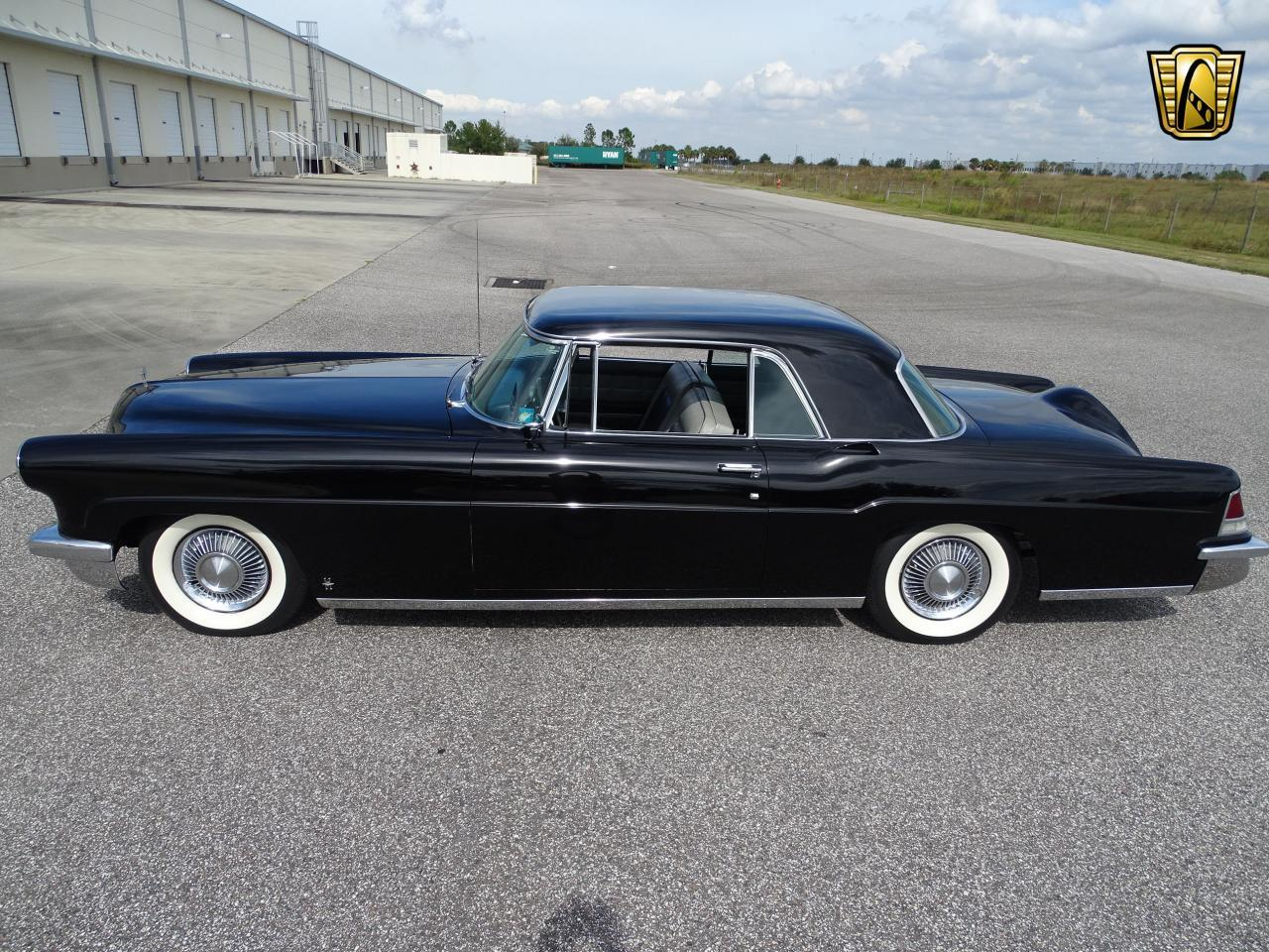Large Picture of '56 Continental located in Ruskin Florida Offered by Gateway Classic Cars - Tampa - ME5D