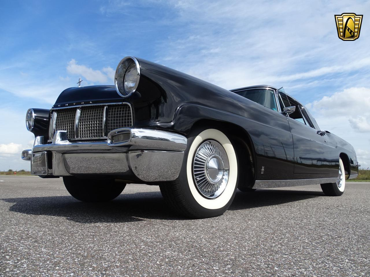 Large Picture of Classic '56 Lincoln Continental located in Ruskin Florida - $55,000.00 - ME5D