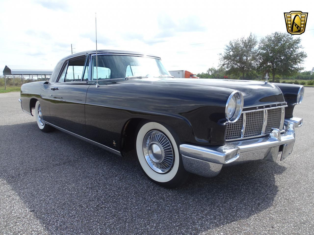 Large Picture of 1956 Continental - ME5D