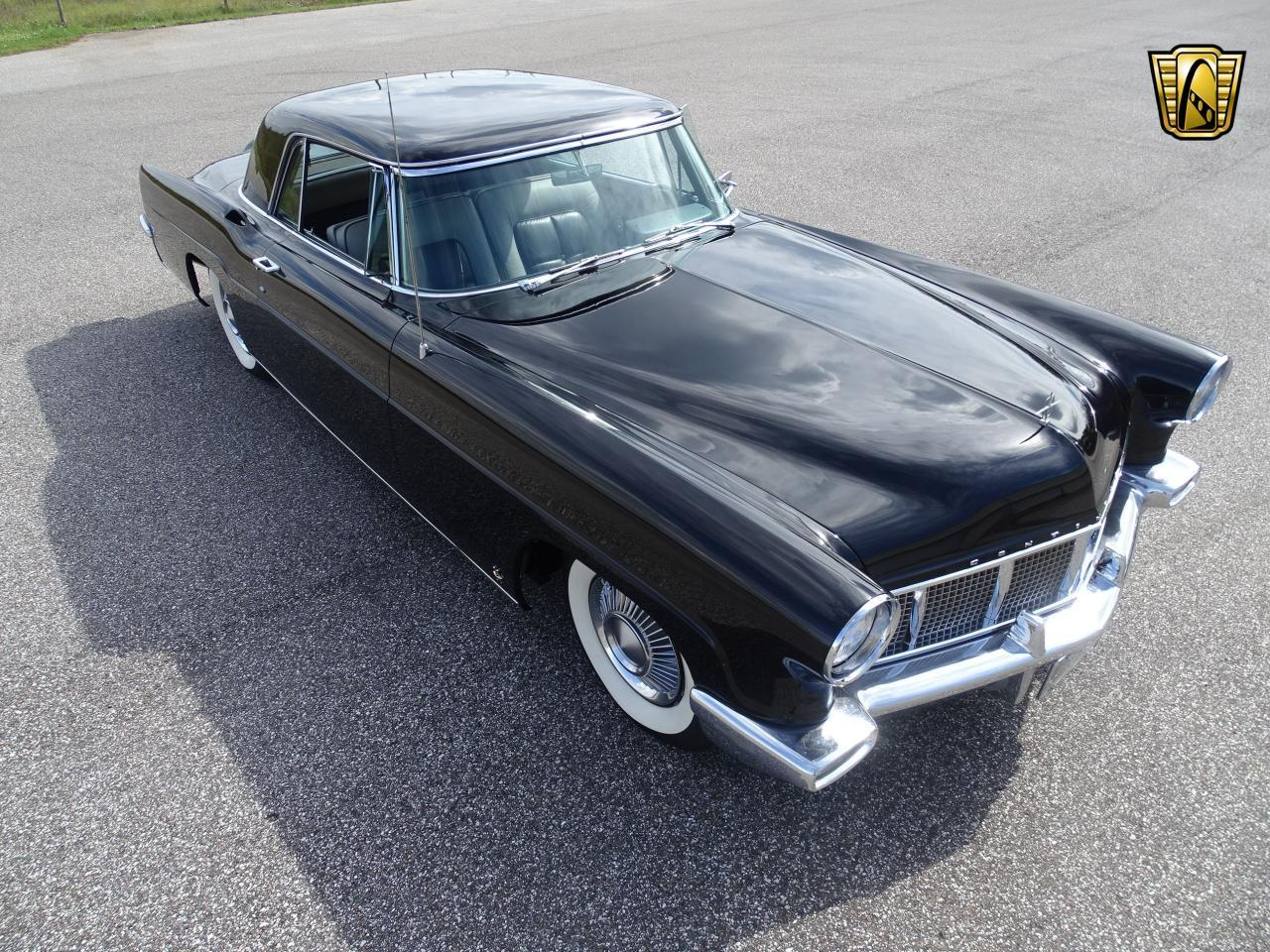 Large Picture of 1956 Continental located in Ruskin Florida - $55,000.00 Offered by Gateway Classic Cars - Tampa - ME5D