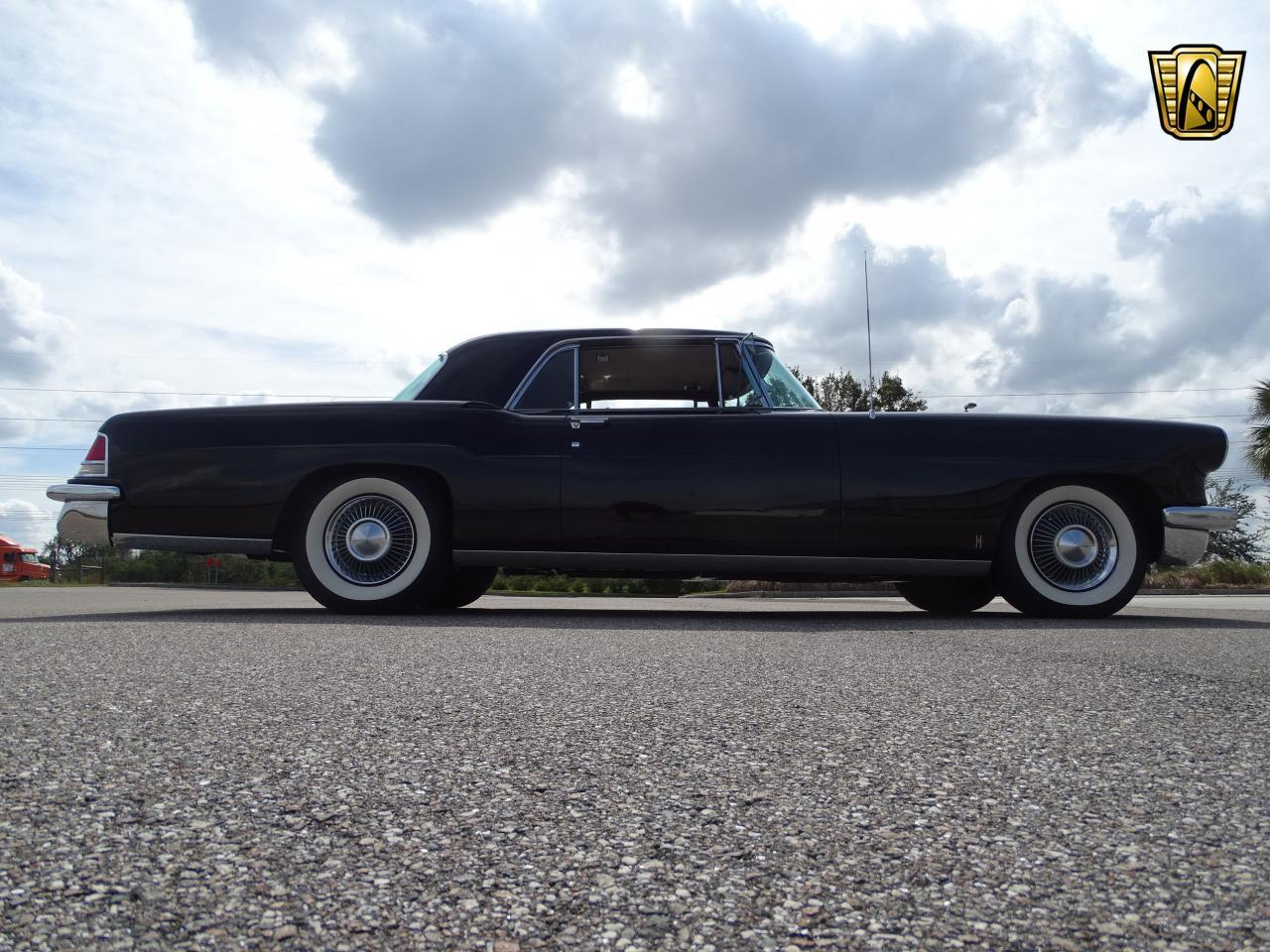 Large Picture of Classic '56 Lincoln Continental - $55,000.00 Offered by Gateway Classic Cars - Tampa - ME5D