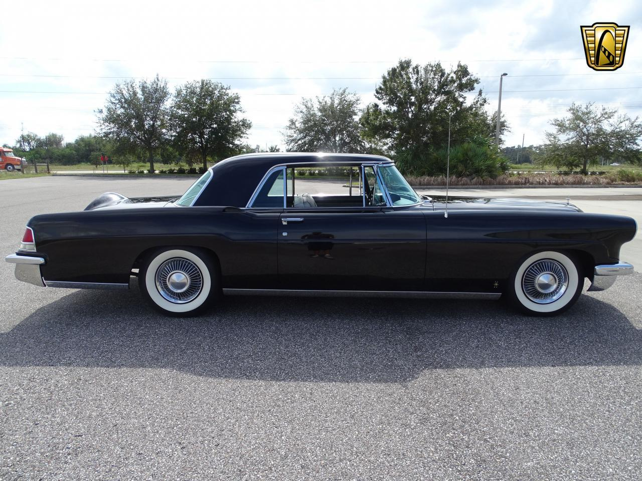 Large Picture of Classic '56 Lincoln Continental - ME5D