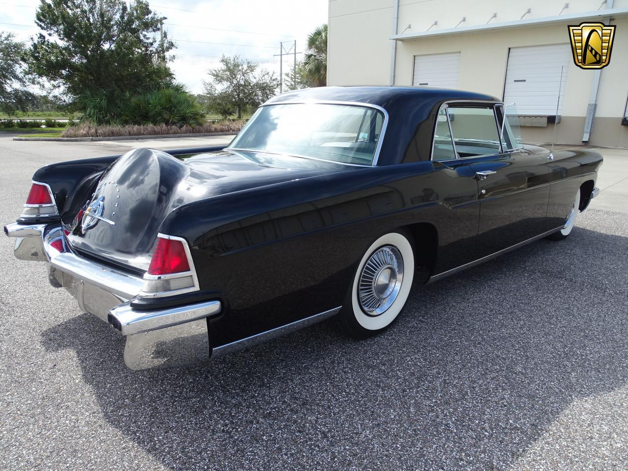 Large Picture of '56 Lincoln Continental located in Florida - ME5D