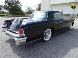 Picture of Classic 1956 Lincoln Continental located in Ruskin Florida - $55,000.00 Offered by Gateway Classic Cars - Tampa - ME5D