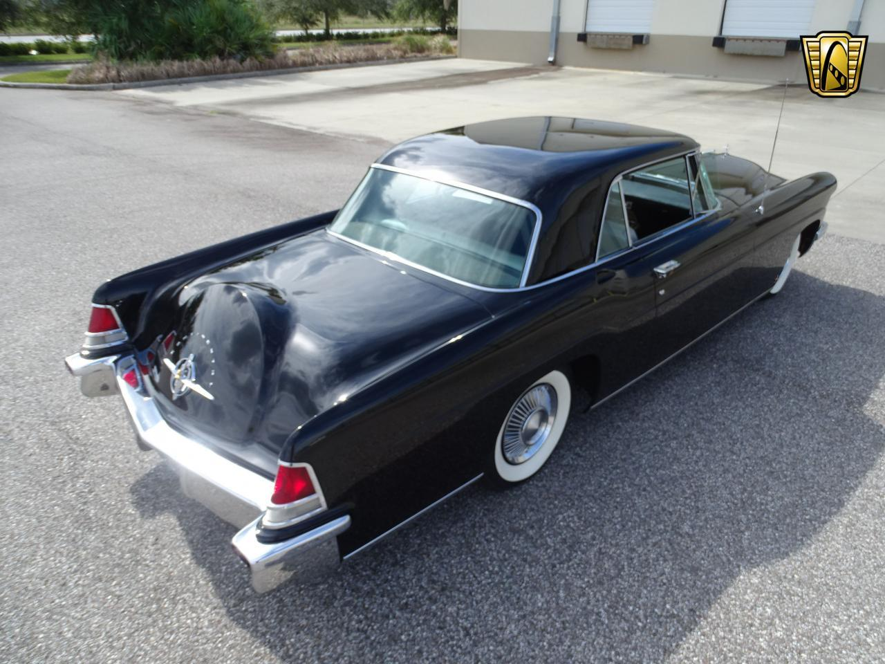 Large Picture of 1956 Continental located in Ruskin Florida - $55,000.00 - ME5D