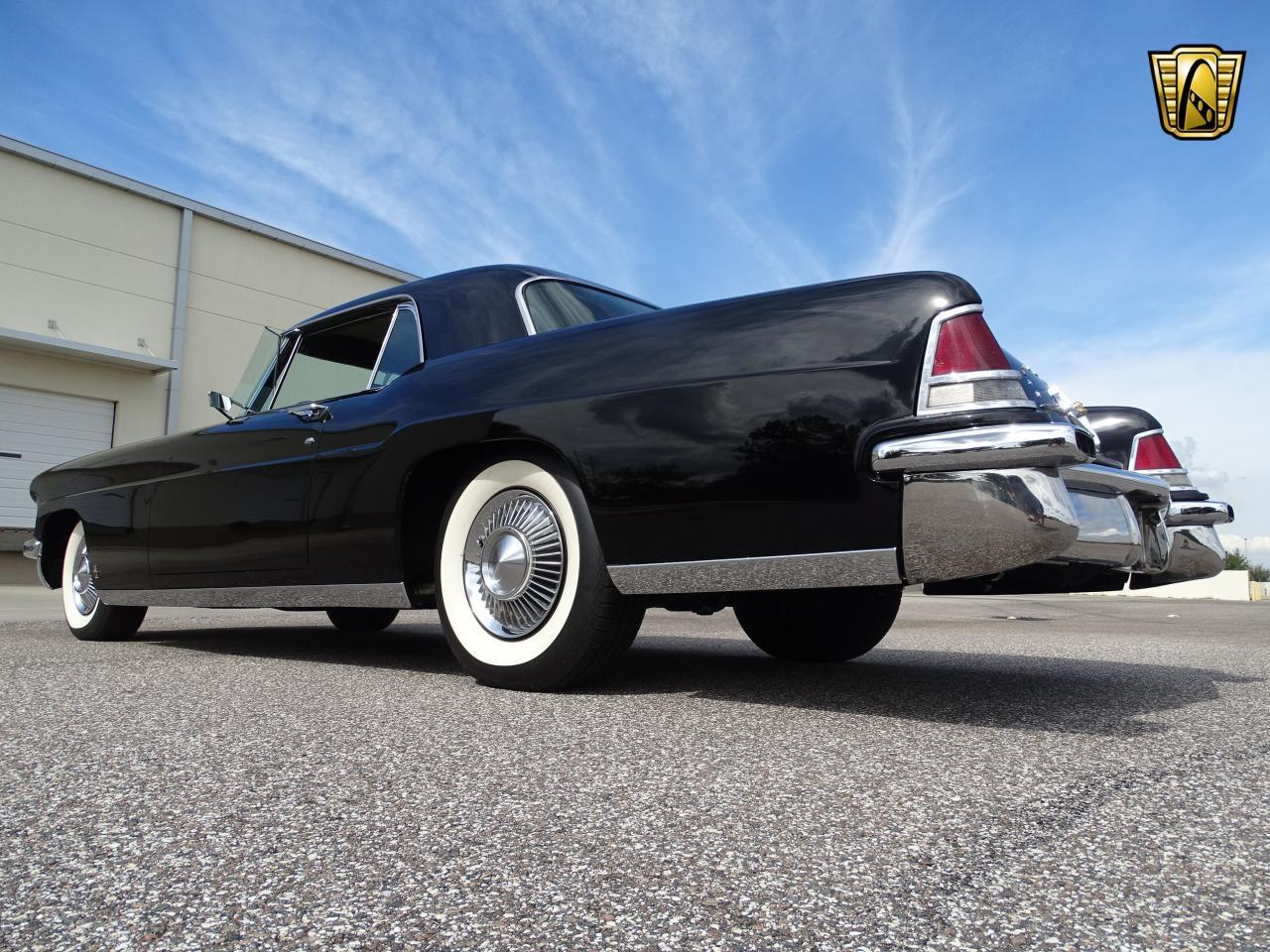 Large Picture of Classic 1956 Lincoln Continental located in Florida - $55,000.00 Offered by Gateway Classic Cars - Tampa - ME5D