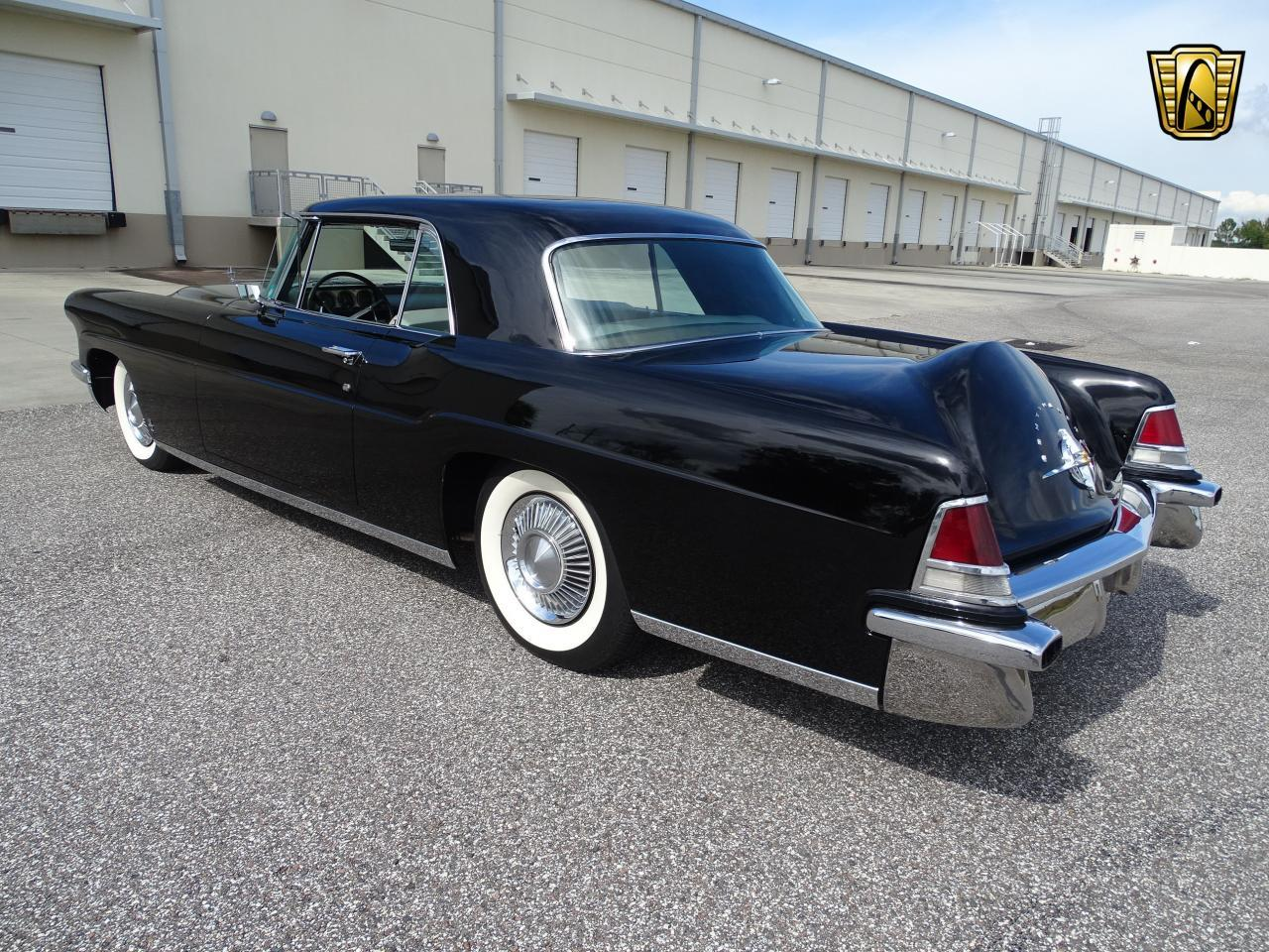 Large Picture of Classic '56 Lincoln Continental Offered by Gateway Classic Cars - Tampa - ME5D