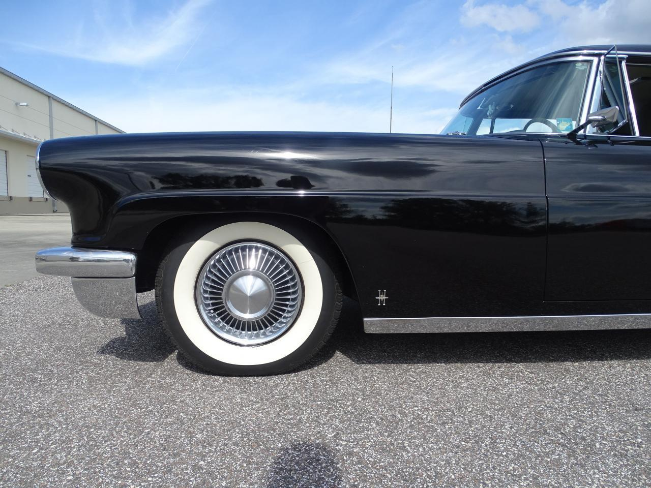 Large Picture of 1956 Lincoln Continental - $55,000.00 Offered by Gateway Classic Cars - Tampa - ME5D