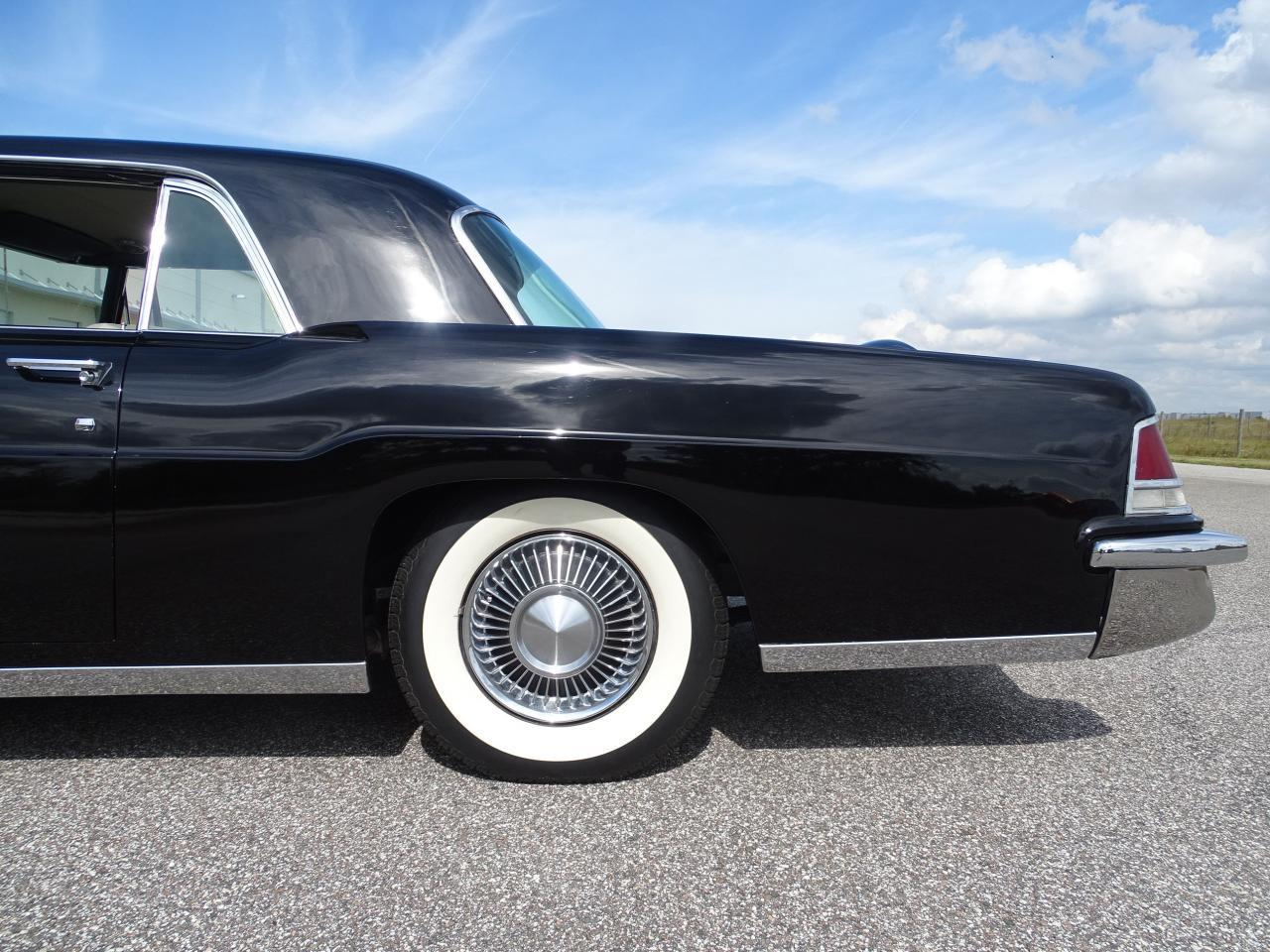 Large Picture of '56 Lincoln Continental located in Ruskin Florida Offered by Gateway Classic Cars - Tampa - ME5D