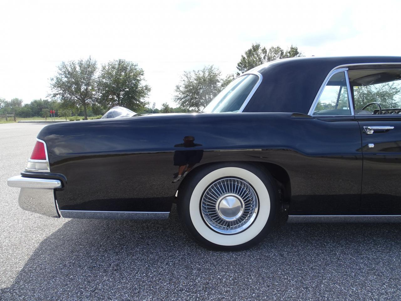 Large Picture of '56 Lincoln Continental - $55,000.00 - ME5D