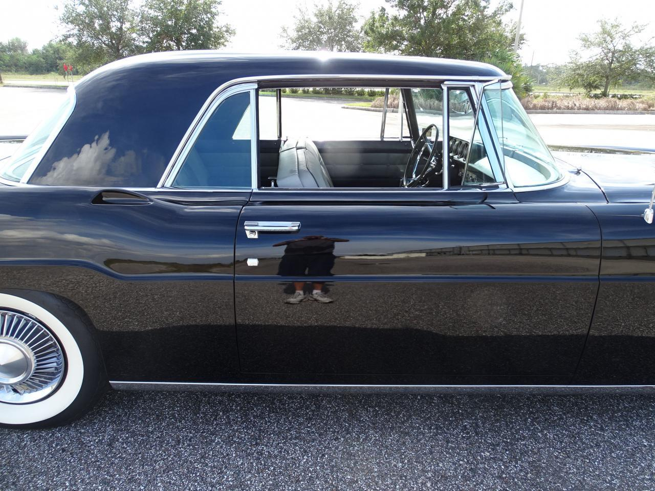 Large Picture of '56 Continental - $55,000.00 - ME5D