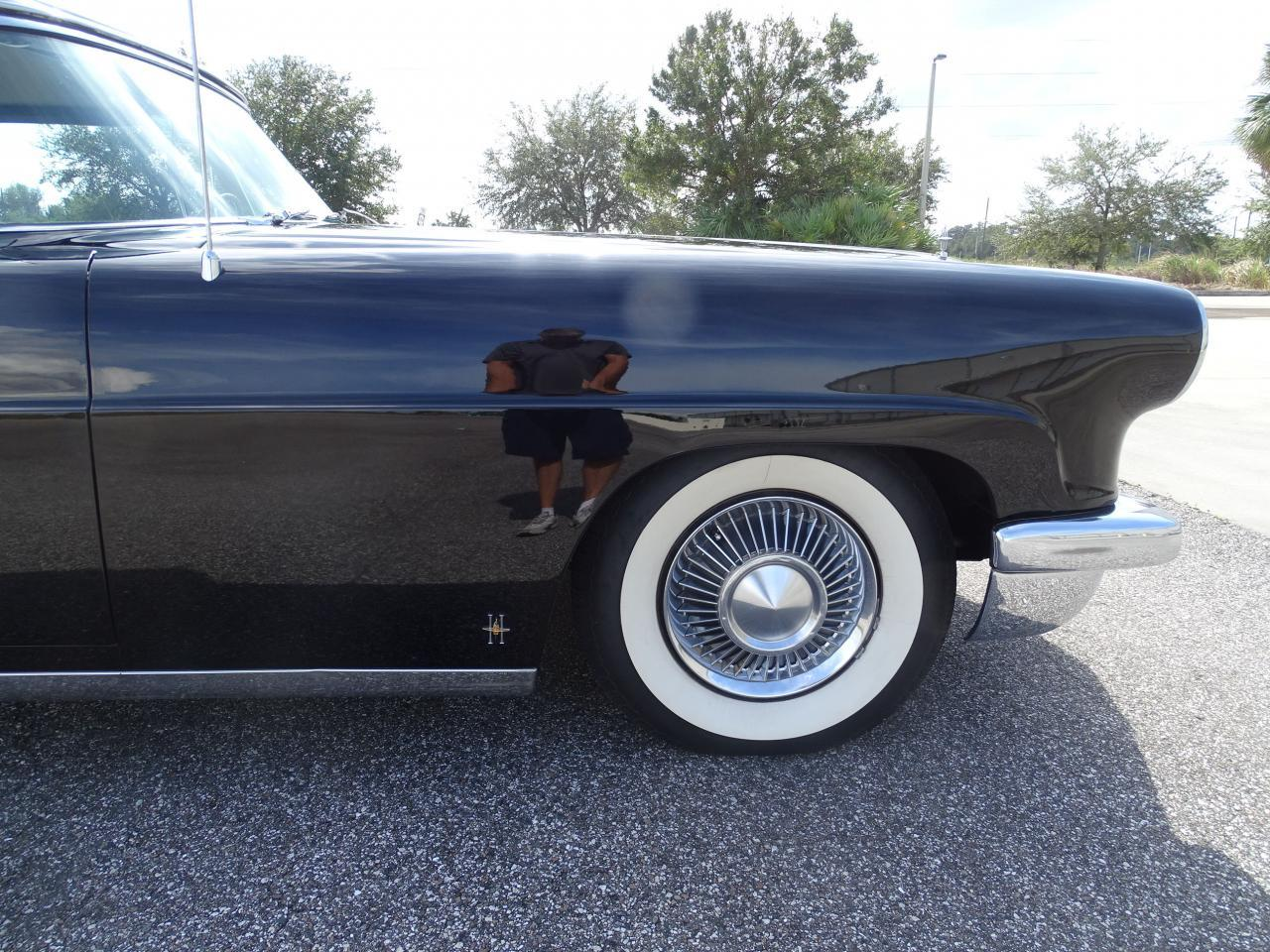 Large Picture of Classic 1956 Continental located in Ruskin Florida - $55,000.00 - ME5D