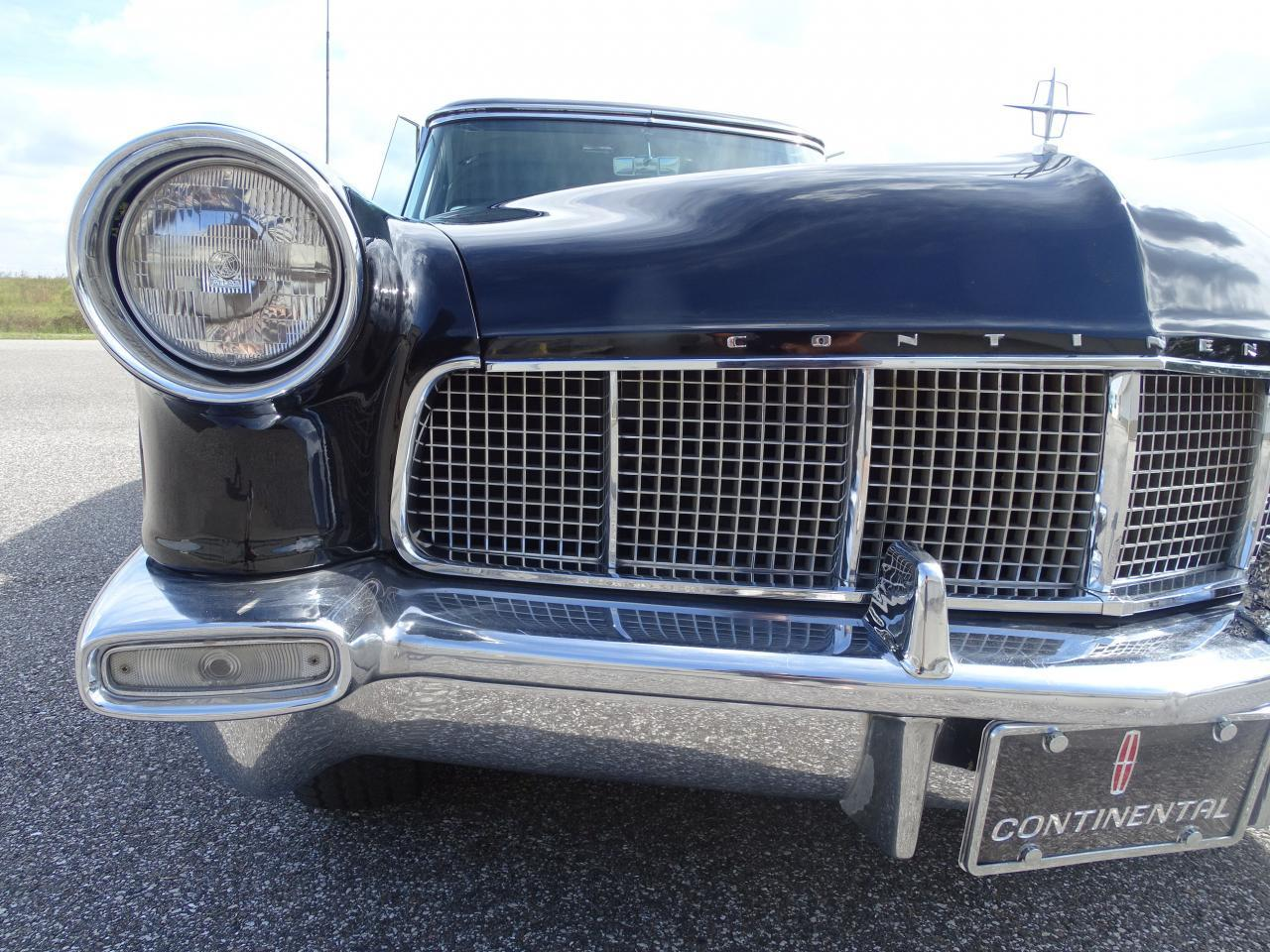 Large Picture of 1956 Lincoln Continental located in Ruskin Florida - $55,000.00 - ME5D