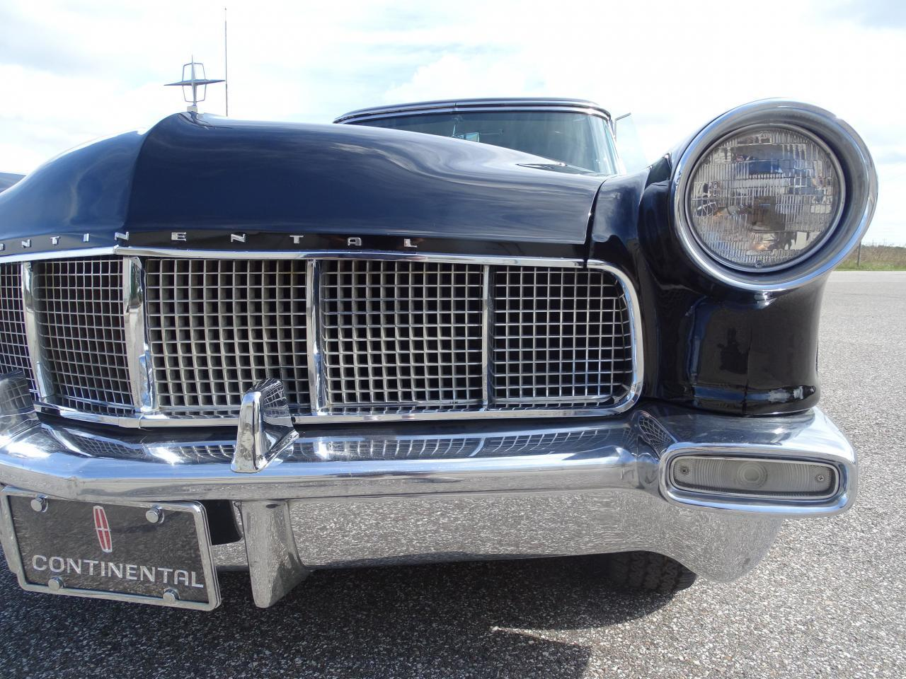 Large Picture of Classic '56 Continental located in Florida - $55,000.00 - ME5D