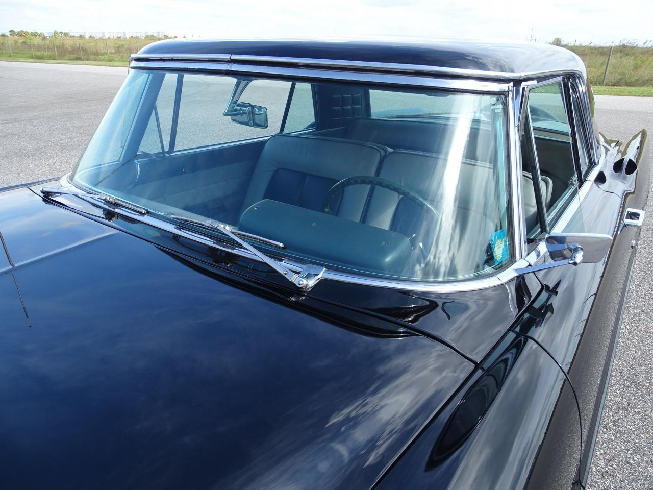 Large Picture of Classic 1956 Lincoln Continental located in Ruskin Florida - $55,000.00 - ME5D