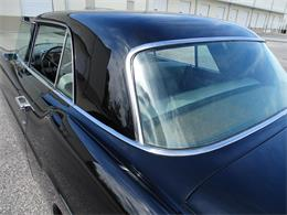 Picture of '56 Lincoln Continental located in Ruskin Florida - $55,000.00 Offered by Gateway Classic Cars - Tampa - ME5D