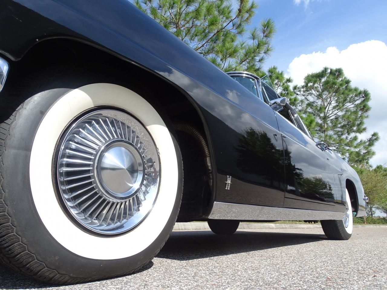 Large Picture of 1956 Continental Offered by Gateway Classic Cars - Tampa - ME5D