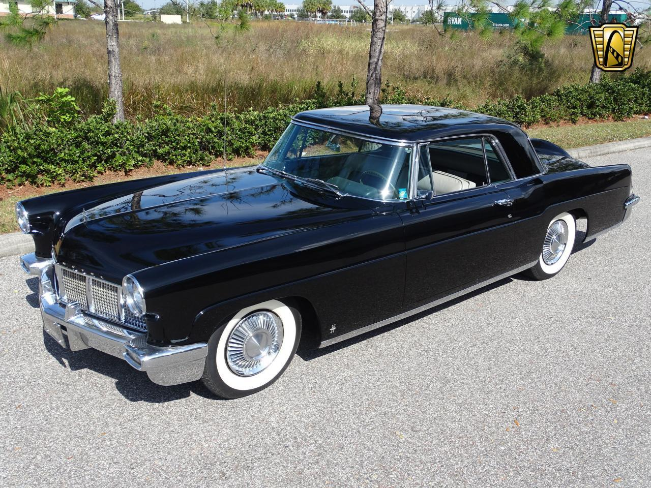 Large Picture of '56 Lincoln Continental - $55,000.00 Offered by Gateway Classic Cars - Tampa - ME5D