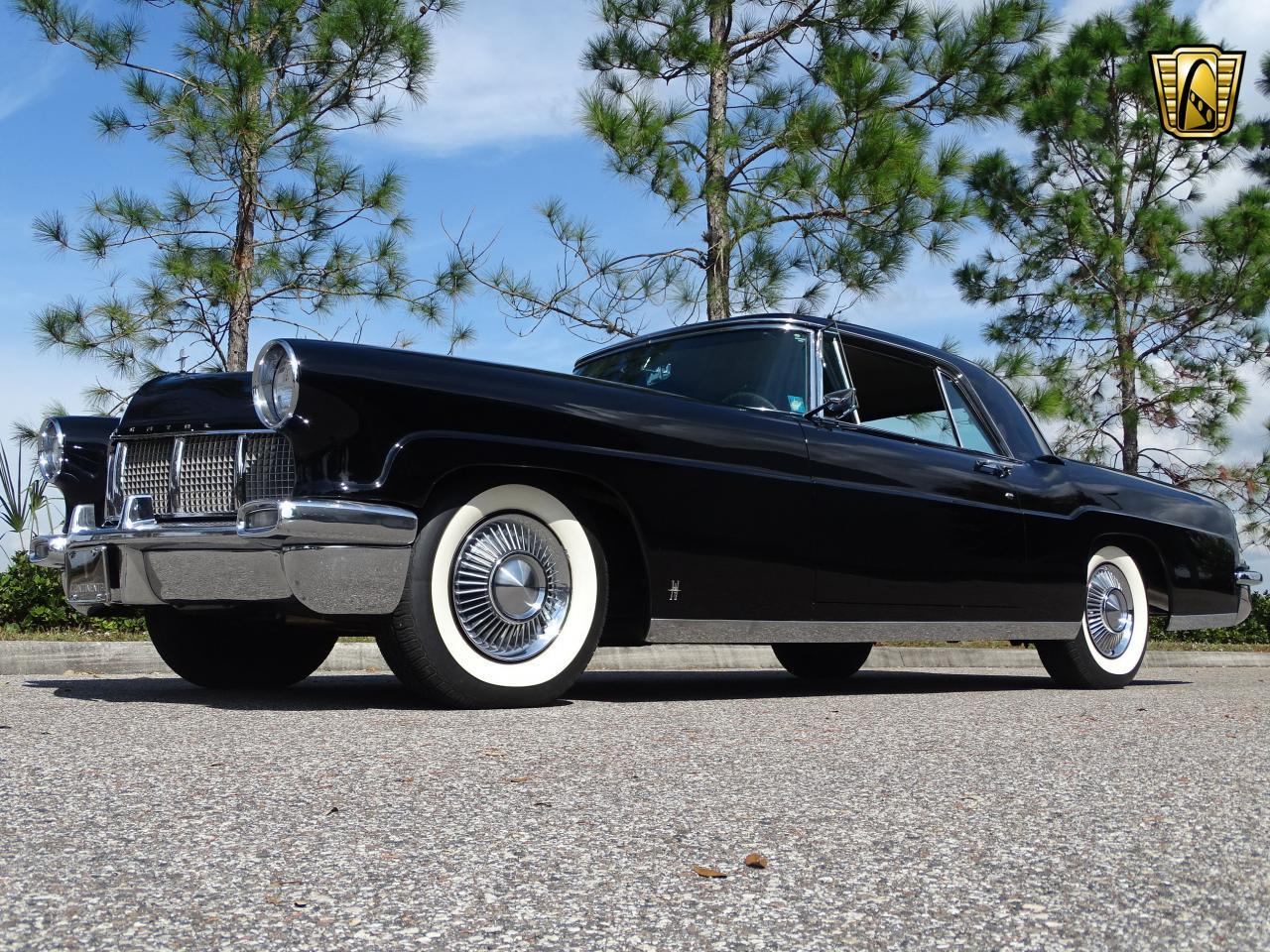 Large Picture of Classic 1956 Continental located in Ruskin Florida - ME5D