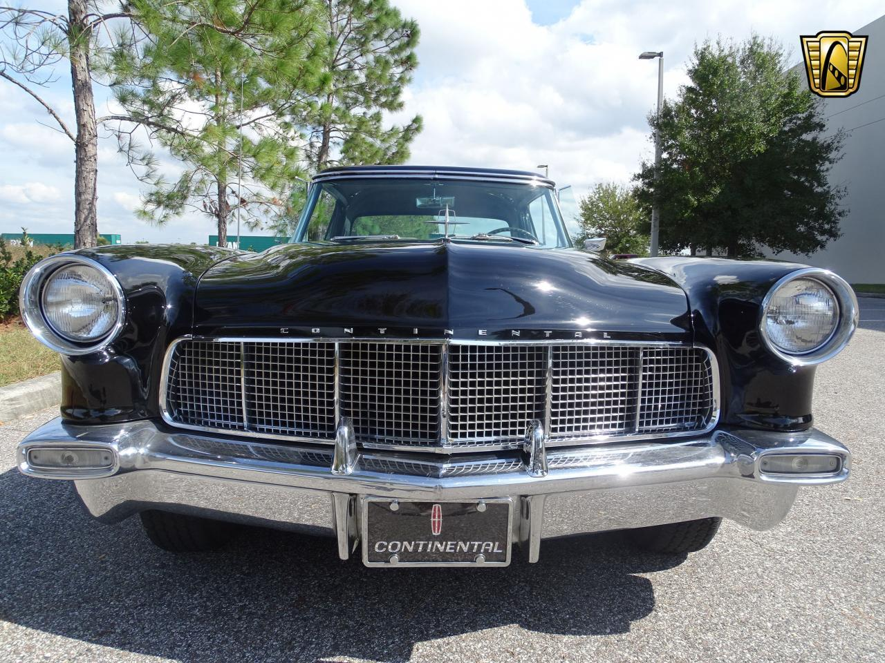 Large Picture of 1956 Continental located in Ruskin Florida - ME5D