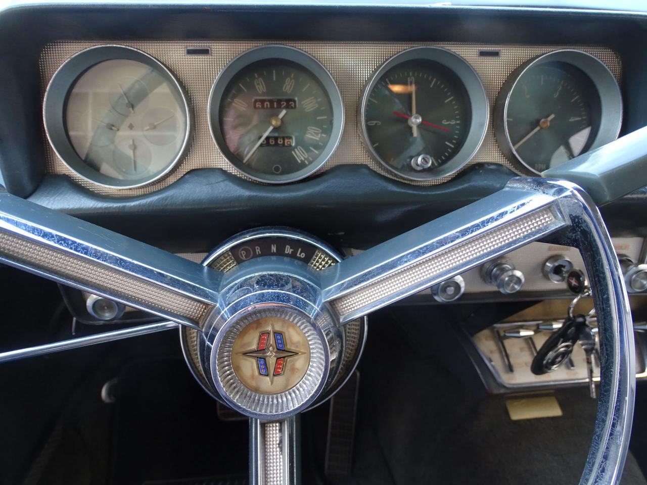 Large Picture of Classic 1956 Continental Offered by Gateway Classic Cars - Tampa - ME5D