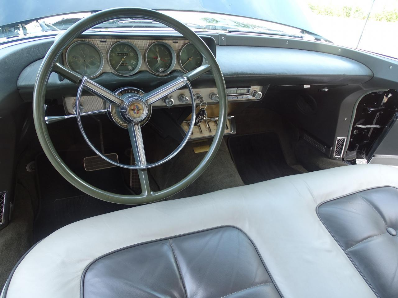 Large Picture of 1956 Continental located in Ruskin Florida Offered by Gateway Classic Cars - Tampa - ME5D