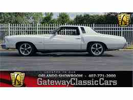 Picture of Classic 1973 Monte Carlo - $12,595.00 Offered by Gateway Classic Cars - Orlando - ME5G