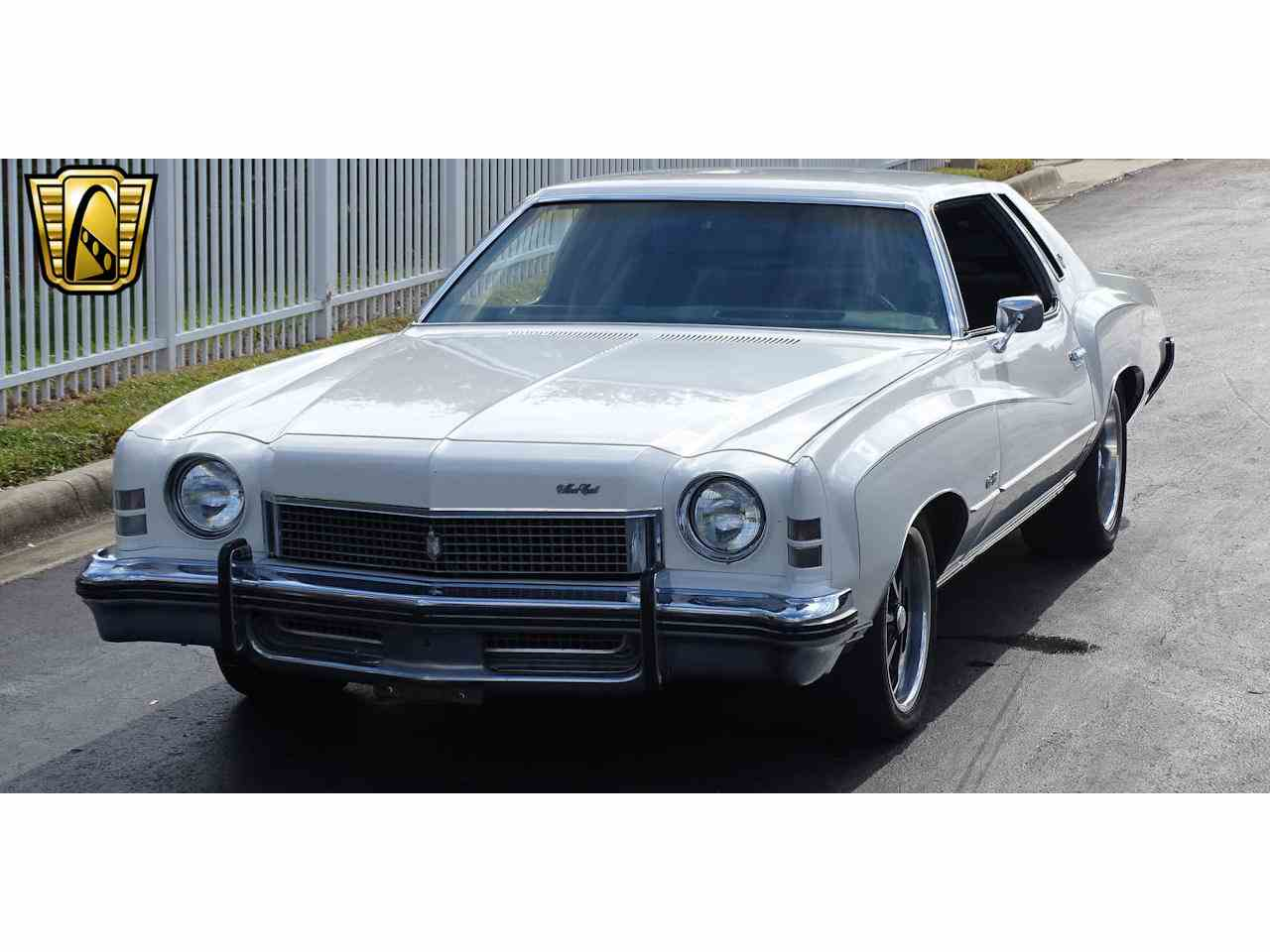 Large Picture of '73 Chevrolet Monte Carlo located in Florida - $12,595.00 - ME5G