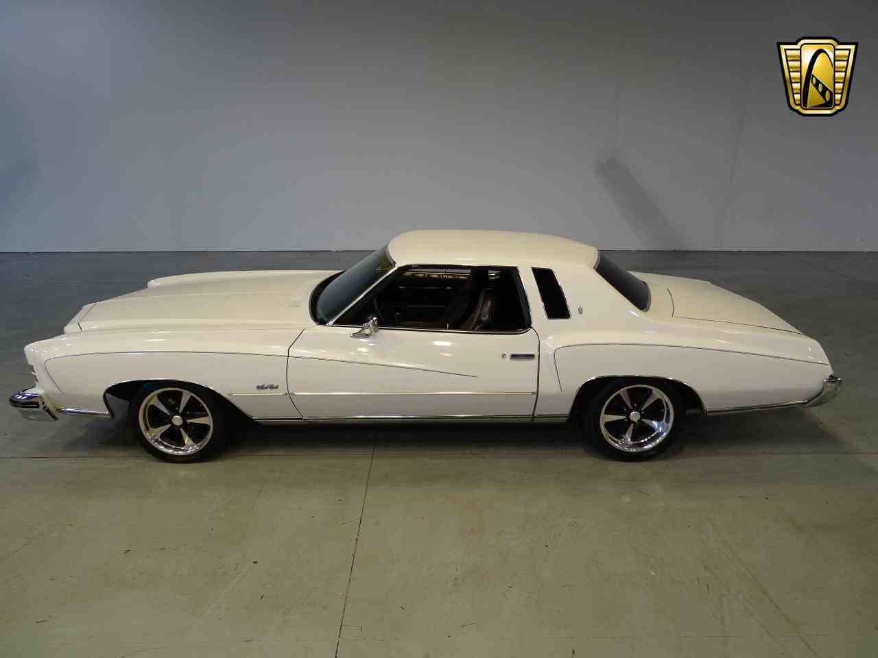 Large Picture of '73 Chevrolet Monte Carlo - $12,595.00 Offered by Gateway Classic Cars - Orlando - ME5G