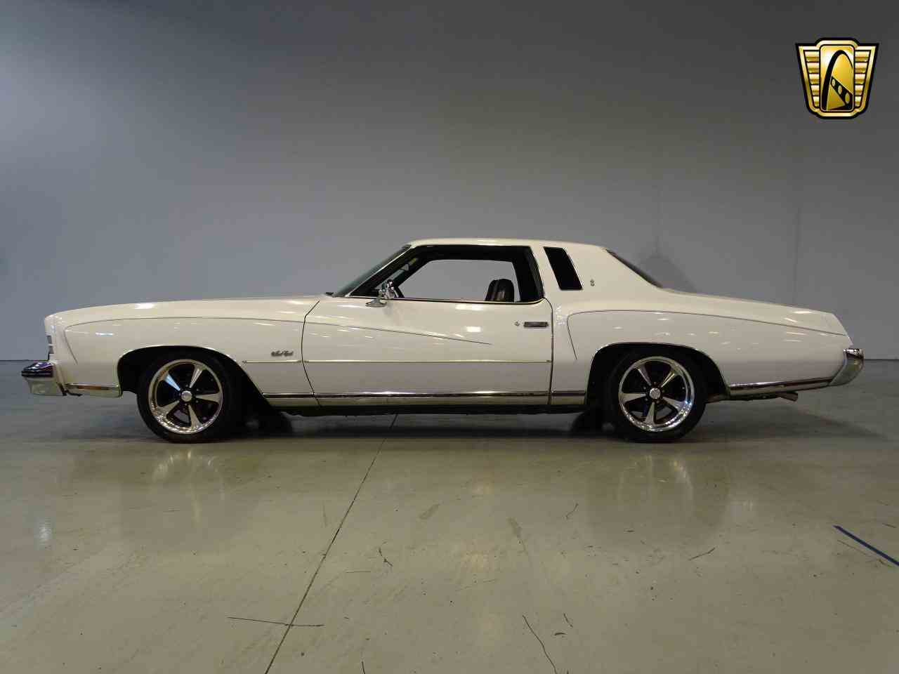 Large Picture of Classic 1973 Chevrolet Monte Carlo - ME5G