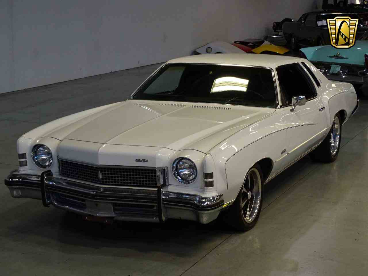 Large Picture of '73 Monte Carlo - $12,595.00 - ME5G