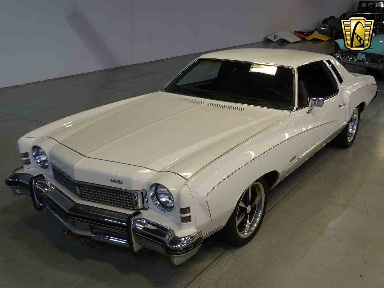Large Picture of Classic 1973 Chevrolet Monte Carlo Offered by Gateway Classic Cars - Orlando - ME5G