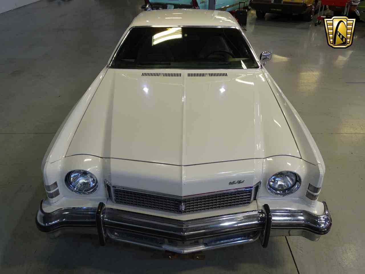 Large Picture of 1973 Monte Carlo located in Lake Mary Florida - $12,595.00 Offered by Gateway Classic Cars - Orlando - ME5G