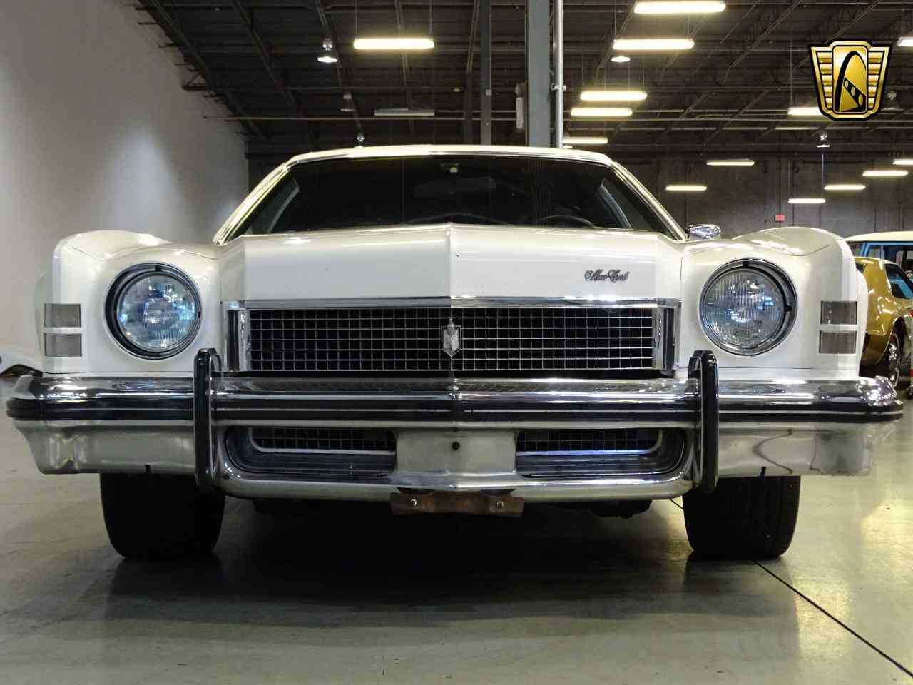 Large Picture of 1973 Monte Carlo located in Lake Mary Florida - $12,595.00 - ME5G