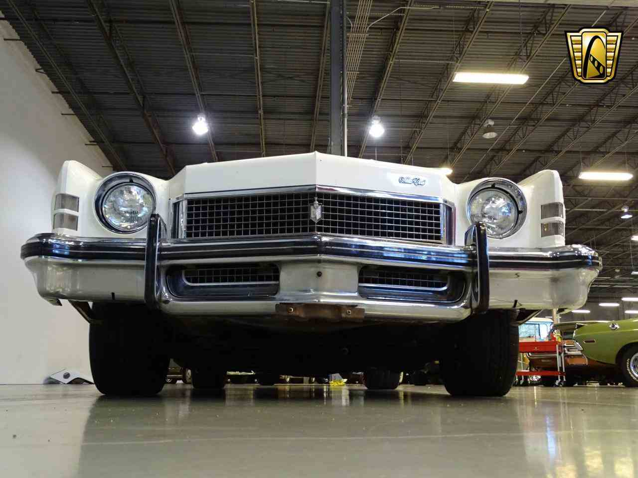Large Picture of '73 Chevrolet Monte Carlo - ME5G