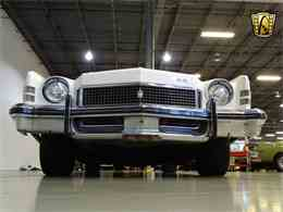 Picture of Classic '73 Chevrolet Monte Carlo - $12,595.00 Offered by Gateway Classic Cars - Orlando - ME5G
