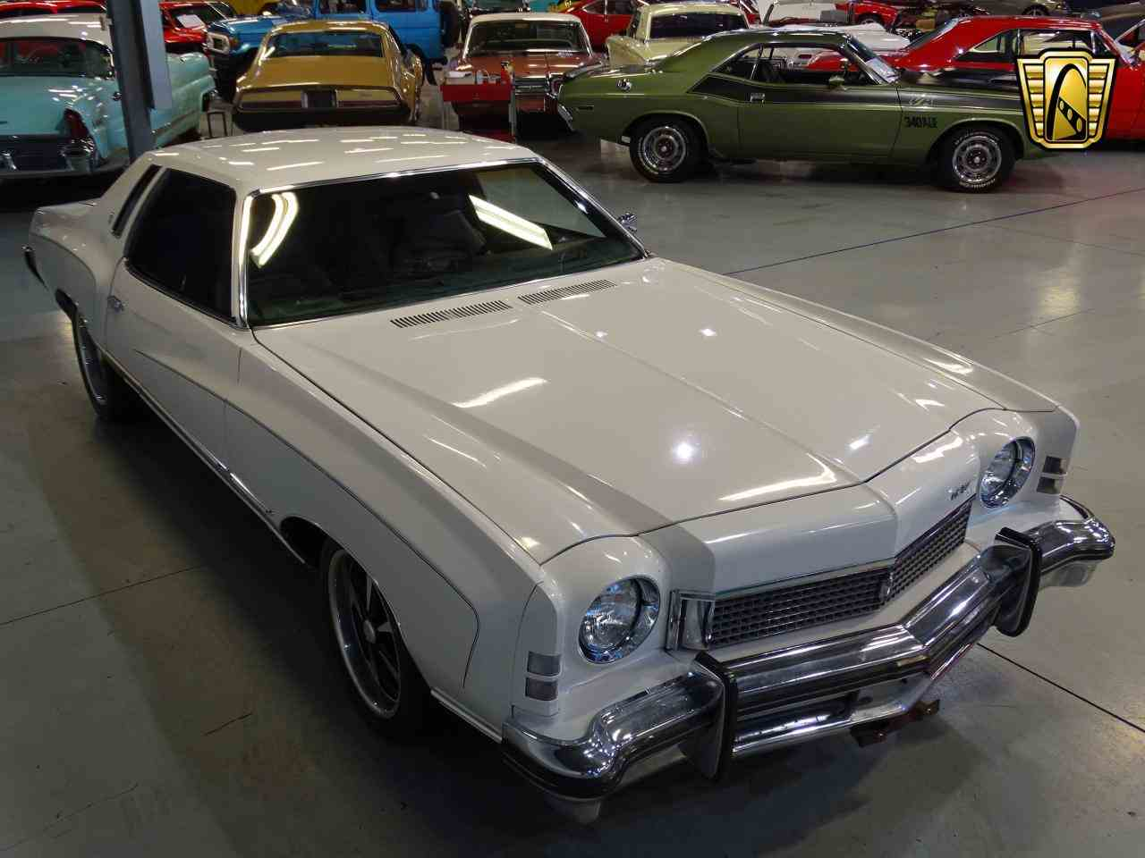 Large Picture of '73 Monte Carlo located in Florida - $12,595.00 - ME5G