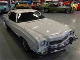 Picture of Classic 1973 Chevrolet Monte Carlo Offered by Gateway Classic Cars - Orlando - ME5G