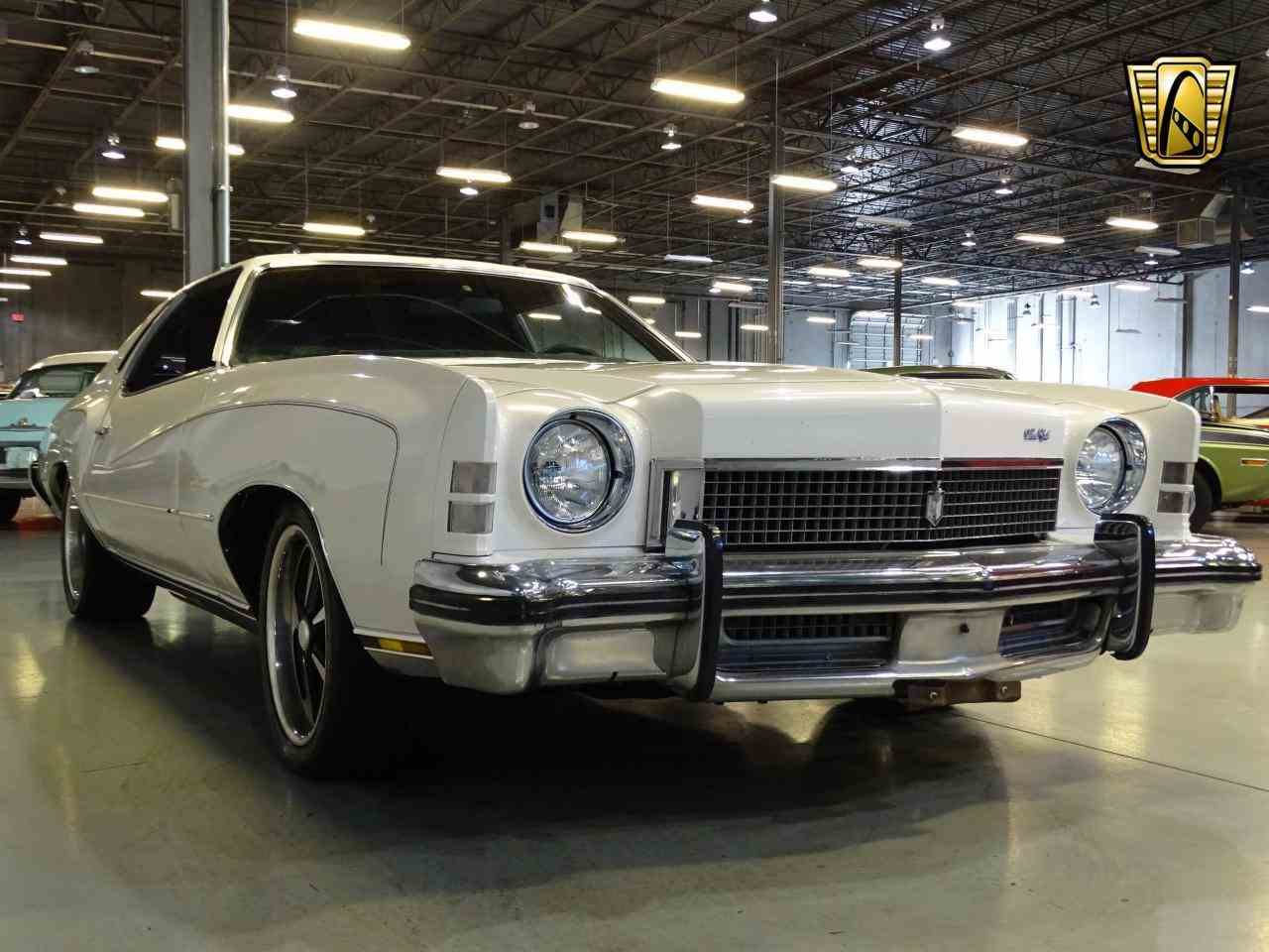 Large Picture of 1973 Chevrolet Monte Carlo Offered by Gateway Classic Cars - Orlando - ME5G