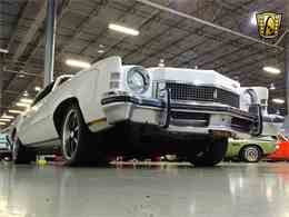 Picture of 1973 Monte Carlo located in Florida - $12,595.00 Offered by Gateway Classic Cars - Orlando - ME5G