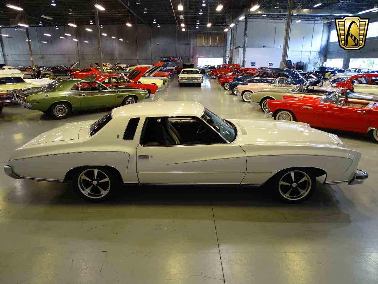 Large Picture of Classic '73 Chevrolet Monte Carlo Offered by Gateway Classic Cars - Orlando - ME5G