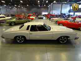 Picture of 1973 Chevrolet Monte Carlo - $12,595.00 Offered by Gateway Classic Cars - Orlando - ME5G