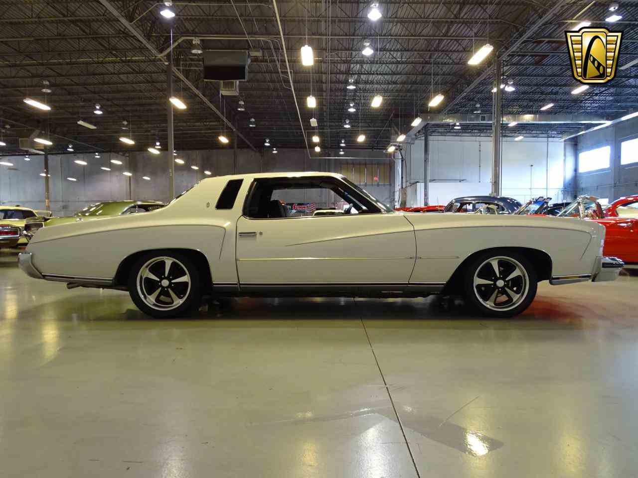 Large Picture of '73 Chevrolet Monte Carlo located in Lake Mary Florida - $12,595.00 - ME5G