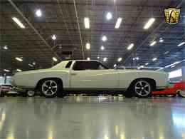 Picture of 1973 Chevrolet Monte Carlo located in Florida Offered by Gateway Classic Cars - Orlando - ME5G