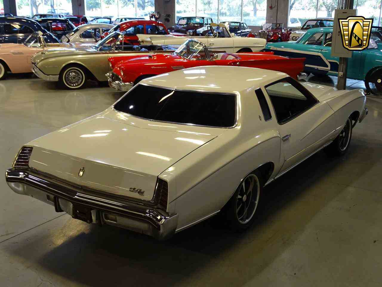 Large Picture of 1973 Chevrolet Monte Carlo located in Florida - $12,595.00 Offered by Gateway Classic Cars - Orlando - ME5G
