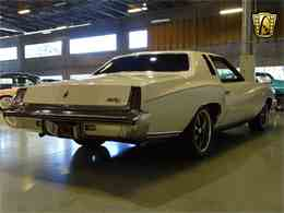 Picture of Classic 1973 Monte Carlo Offered by Gateway Classic Cars - Orlando - ME5G