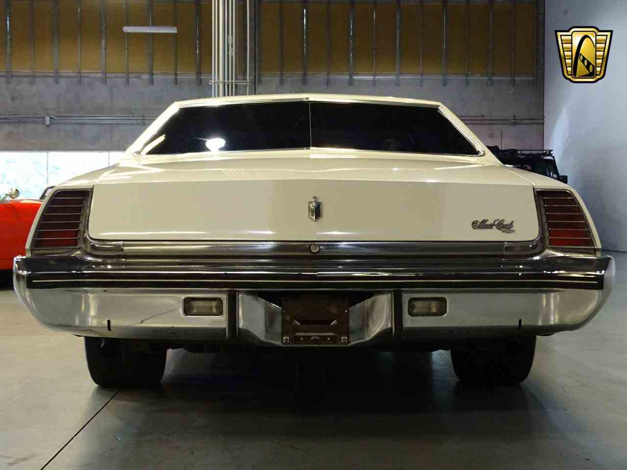 Large Picture of '73 Chevrolet Monte Carlo located in Lake Mary Florida Offered by Gateway Classic Cars - Orlando - ME5G