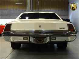 Picture of '73 Chevrolet Monte Carlo Offered by Gateway Classic Cars - Orlando - ME5G